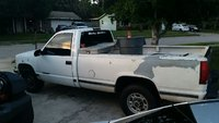 Picture of 1995 GMC Sierra 2500 2 Dr C2500 SL Standard Cab LB, exterior, gallery_worthy