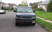 Picture of 2002 Ford E-Series Wagon E-350 Super Duty XLT Ext, exterior, gallery_worthy