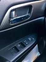Picture of 2017 Honda Accord Sport SE, interior