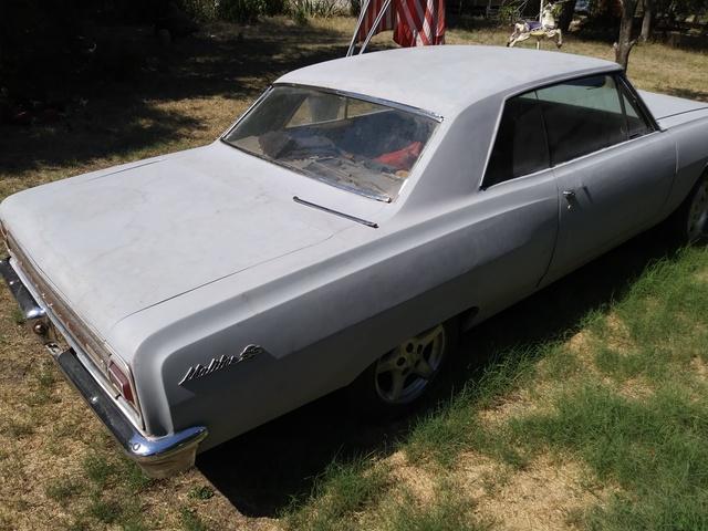 Picture of 1965 Chevrolet Malibu