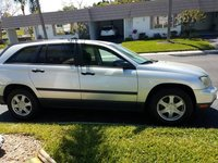 Picture of 2005 Chrysler Pacifica Base AWD, exterior, gallery_worthy