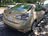 Picture of 2010 Lexus HS 250h Premium, exterior