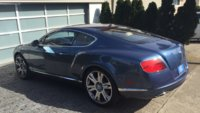 Picture of 2014 Bentley Continental GT W12 AWD, exterior, gallery_worthy