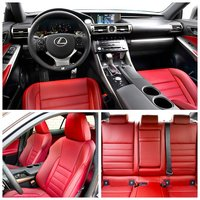 Picture of 2014 Lexus IS 350 AWD, interior
