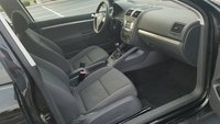 Picture of 2009 Volkswagen Rabbit 2-door, interior, gallery_worthy
