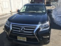 Picture of 2014 Lexus GX 460 Luxury 4WD, exterior, gallery_worthy
