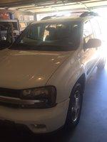 Picture of 2005 Chevrolet Blazer 4 Door LS 4WD, exterior