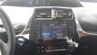 Picture of 2016 Toyota Prius Four Touring, interior