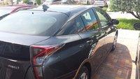 Picture of 2016 Toyota Prius Four Touring, exterior