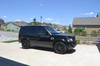 Picture of 2014 Land Rover LR4 HSE LUX, exterior, gallery_worthy