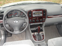 Picture of 2006 Suzuki XL-7 3-Row 4WD, interior, gallery_worthy