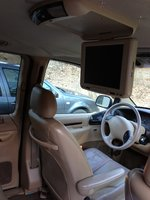 Picture of 1999 Chrysler Town & Country LXi, interior