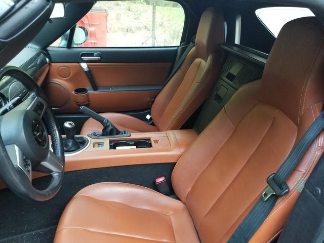 2006 Mazda Mx 5 Miata Interior Pictures Cargurus