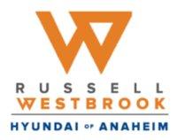 Russell Westbrook Hyundai of Anaheim logo