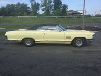1965 Pontiac Catalina Overview