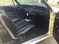 Picture of 1965 Pontiac Catalina, interior, gallery_worthy