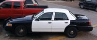 Picture of 2004 Ford Crown Victoria Police Interceptor, exterior, gallery_worthy