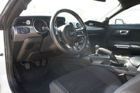 Picture of 2017 Ford Mustang GT, interior