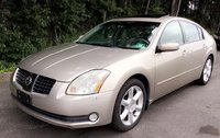 Picture of 2005 Nissan Maxima SE, exterior, gallery_worthy