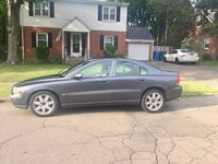 Picture of 2004 Volvo S60 2.5T AWD, engine