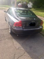 Picture of 2004 Volvo S60 2.5T AWD, exterior