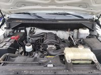 Picture of 2013 Nissan NV Cargo 3500 HD SV w/ High Roof, engine, gallery_worthy