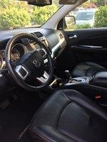 Picture of 2014 Dodge Journey R/T, interior