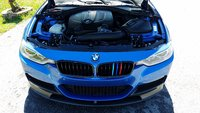 Picture of 2015 BMW 3 Series 335i Sedan, engine