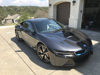 Picture of 2015 BMW i8 AWD Coupe, exterior, gallery_worthy