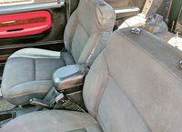 Picture of 1999 Kia Sportage Base Convertible, interior, gallery_worthy