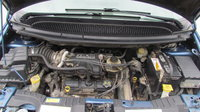Picture of 2005 Chrysler Town & Country Signature Series, engine