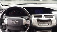 Picture of 2007 Toyota Avalon Touring, interior