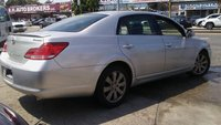 Picture of 2007 Toyota Avalon Touring, exterior