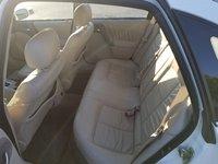 Picture of 2003 Saturn L-Series 4 Dr L300 Sedan, interior, gallery_worthy