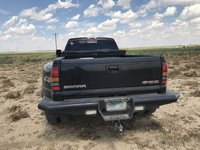 Picture of 2005 GMC Sierra 3500 4 Dr SLT 4WD Extended Cab LB DRW, exterior, gallery_worthy