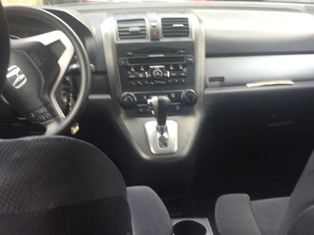 Honda Crv Interior Images