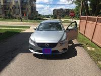 Picture of 2017 Mazda MAZDA6 Sport, exterior