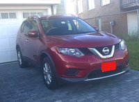 Picture of 2014 Nissan Rogue SV AWD, exterior