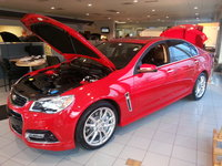 Picture of 2014 Chevrolet SS Base, engine, gallery_worthy