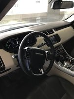 Picture of 2015 Land Rover Range Rover Sport HSE, interior