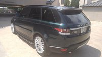 Picture of 2015 Land Rover Range Rover Sport HSE, exterior