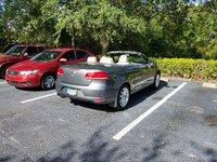 Picture of 2014 Volkswagen Eos Komfort SULEV, exterior, gallery_worthy