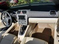 Picture of 2014 Volkswagen Eos Komfort SULEV, interior, gallery_worthy