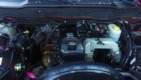 Picture of 2006 Dodge Ram 2500 Laramie 4dr Quad Cab 4WD SB, engine, gallery_worthy