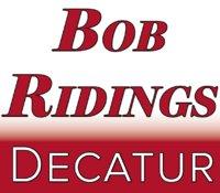 Bob Ridings Decatur logo