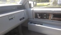 Picture of 1990 Cadillac DeVille Sedan FWD, interior, gallery_worthy