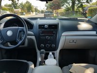 Picture of 2007 Saturn Outlook XE, interior, gallery_worthy