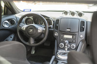 Picture of 2015 Nissan 370Z Base, interior, gallery_worthy