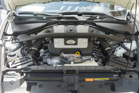 Picture of 2015 Nissan 370Z Base, engine, gallery_worthy