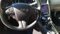 Picture of 2014 INFINITI Q50 Hybrid Premium, interior